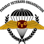 Parabats Veterans Association Logo