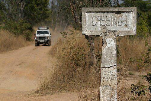 cassinga