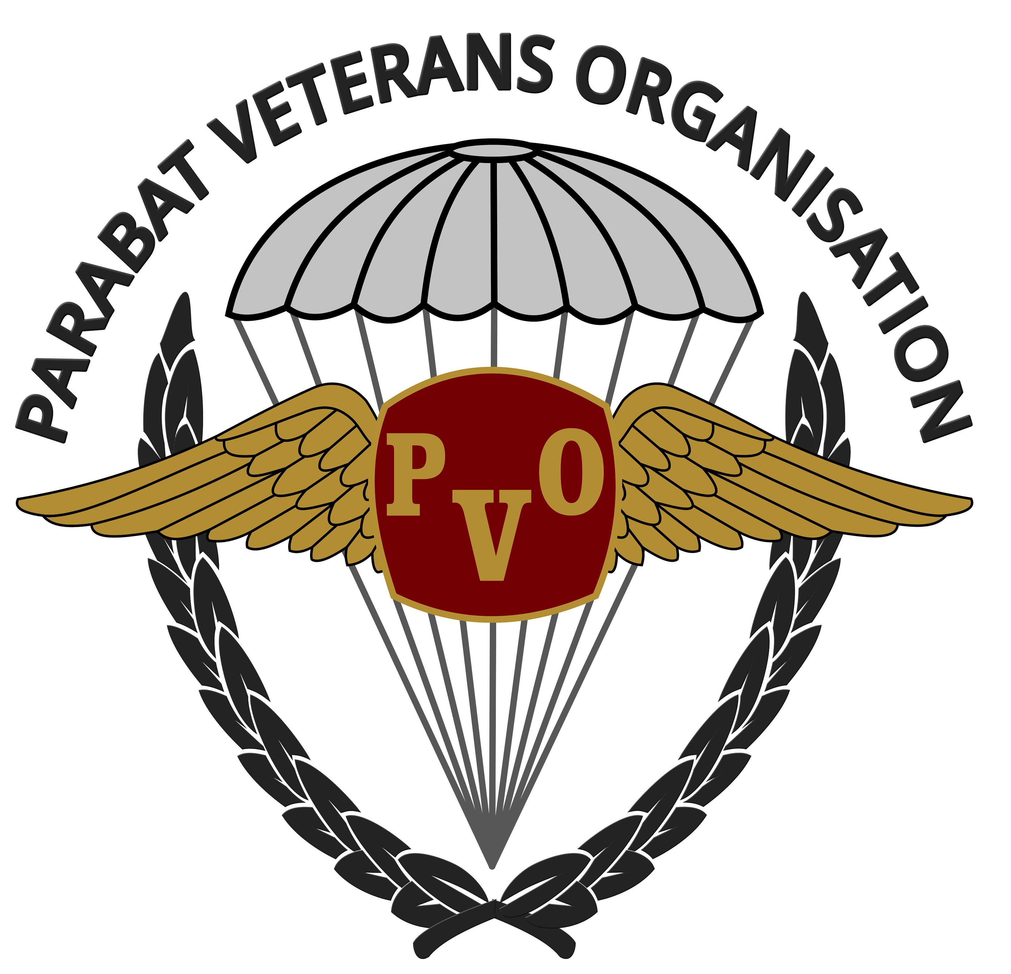 Parabats Veterans Organisation